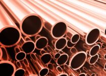 How to cut copper pipe without a pipe cutter